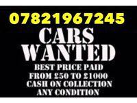 Scrap car top price guaranteed scrap a car same day Collection scrap my car cash at salvage