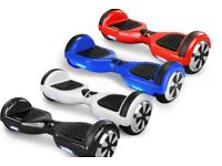 Summer latest hoverboard balance scooter eletric free bag