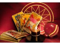 Professional Tarot Cards and Scandinavian Runes Readings.