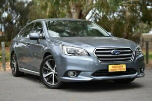 2015 Subaru Liberty B6 MY15 3.6R CVT AWD Grey 6 Speed Constant Variable Sedan Melrose Park Mitcham Area Preview
