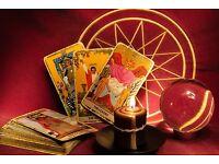 Tarot Reading