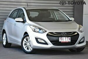 2014 Hyundai i30 GD Elite Silver Sports Automatic Indooroopilly Brisbane South West Preview