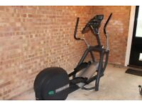 Precore EFX 556 professional cross trainer in full working order