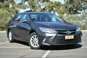 2017 Toyota Camry ASV50R Altise Grey 6 Speed Sports Automatic Sedan Enfield Port Adelaide Area Preview
