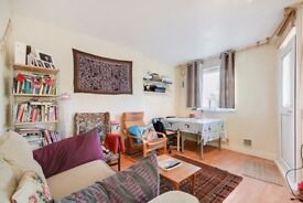 Spacious three bedroom available in Deptford!