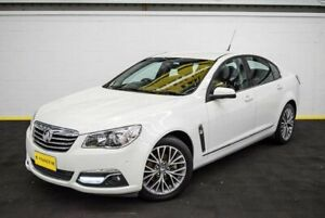 2015 Holden Calais VF II MY16 White 6 Speed Sports Automatic Sedan Canning Vale Canning Area Preview