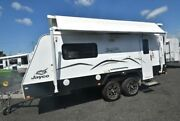 2014 Jayco Journey Outback 17.55-9 Forest Glen Maroochydore Area Preview