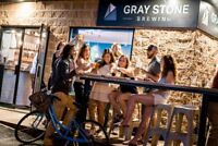 Regional Beer Reps Needed for Graystone Brewing