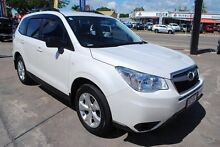 2014 Subaru Forester S4 MY14 2.0D-S AWD White 6 Speed Manual Wagon Hyde Park Townsville City Preview