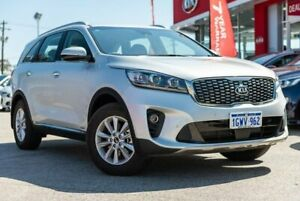 2019 Kia Sorento UM SI Silver Sports Automatic Midland Swan Area Preview