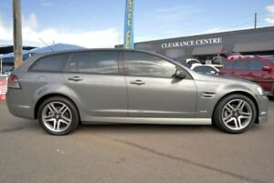2012 Holden Commodore VE II MY12 SV6 Sportwagon Grey 6 Speed Sports Automatic Wagon Gosford Gosford Area Preview