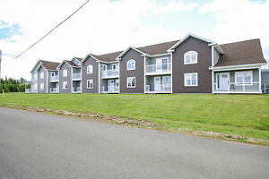 Waterview Condo in Bouctouche