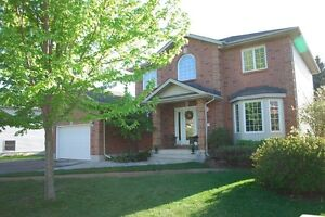Beautiful home for sale in Westwoods.