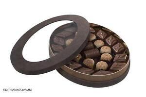 Chocolate boxes Revelstoke British Columbia image 2