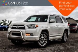2011 Toyota 4Runner SR5 4WD Sunroof Backup Cam Heated Front Seat