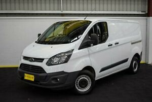 2016 Ford Transit Custom VN 290S (SWB) White 6 Speed Manual Van Canning Vale Canning Area Preview
