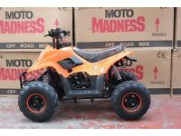 Kids Quad Bike 50cc 70cc 110cc BRAND NEW 2017