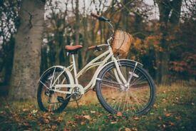 Bike for Christmas