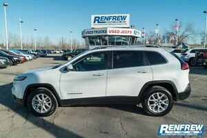 2015 Jeep Cherokee 4WD 4x4 north great shape price drop