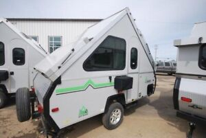 Buy or Sell Used and New RVs, Campers & Trailers in Edmonton