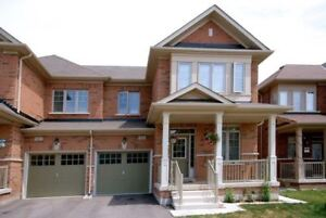 Open Concept Semi-Detached Beauty With Numerous Upgrades