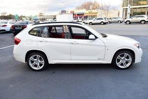 2014 BMW X1 28i xDrive