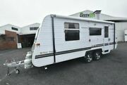 2006 Golden Eagle DELUXE LIMITED EDITION 196 REAR DOOR Forest Glen Maroochydore Area Preview