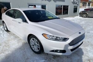 2016 Ford Fusion SE Leather Remote Starter