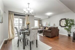 Amazing South Ajax Townhouse!