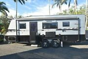 2018 Regent DISCOVERER FAMILY 2 BUNK 206 L SHAPE SEATING Forest Glen Maroochydore Area Preview