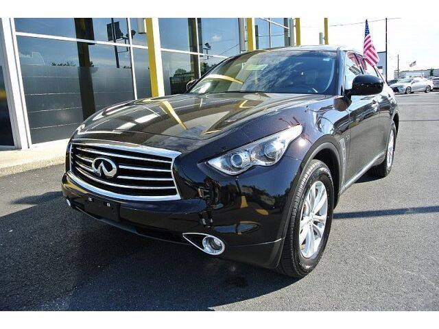 Image 1 of Infiniti: Other QX70…