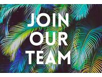 Stylists/Make Up Artist/Beautician Wanted (Self employed/Part Time Available)