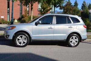 Reduced 2010 Hyundai Santa Fe SUV, Crossover