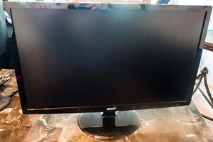 Acer S232HL 23 inch monitor. $100 - OBO
