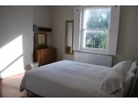 A beautiful double room on Camden Road NW1