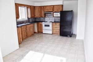 2 Bedroom Basement - Available October 1, 2018