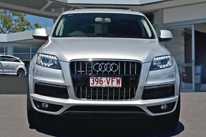 Used 4L MY15 TDI Wagon 7st 5dr Tiptronic 8sp quattro 3.0DT Taringa Brisbane South West Preview