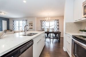 Beautiful New Starter Home--- Stunning Upgrades---All for 430K! Edmonton Edmonton Area image 4