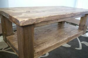 Custom Coffee Tables starting at only $295 London Ontario image 6