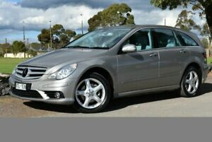 2007 Mercedes-Benz R280 CDI W251 MY2008 Gold 7 Speed Sports Automatic Wagon Brighton Holdfast Bay Preview