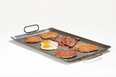 New Rocky Mountain 2-burner Griddle Rm1423-8