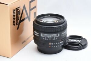 Brand new condition Nikon 24mm 2.8D!!