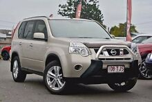 2013 Nissan X-Trail T31 Series V ST 2WD Twilight 6 Speed Manual Wagon Beaudesert Ipswich South Preview