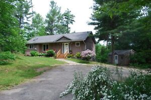 Beautiful Home on 3 Acres Near Westport!