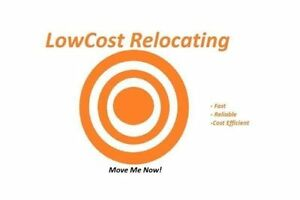 ♢♢ $54/HR + FREE BOXES! Low Cost Relocating ♢♢