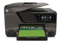HP Officejet Pro 8600 Plus, Wireless, Colour Printer, Copier, Scanner, Professional Machine