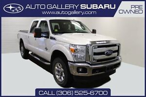 2016 Ford Super Duty F-350 SRW Lariat