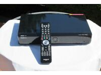 Humax TV Recorder
