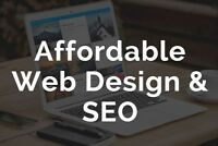Professional Web Design-11+Yrs Experience
