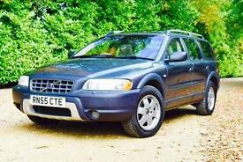 2006 Volvo XC70 Cross Country AWD 185 Brilliant Example For Year